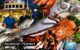 Fresh Seafood ขนอาหารทะเลสดๆมาให้ลิ้มลองเเล้วที่The Good View Village
