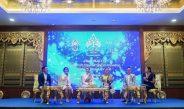 งานแถลงข่าวเตรียมจัดการประกวดนางสาวไทย ประจำปี 2562 รอบคัดเลือก นางงามภาคเหนือ
