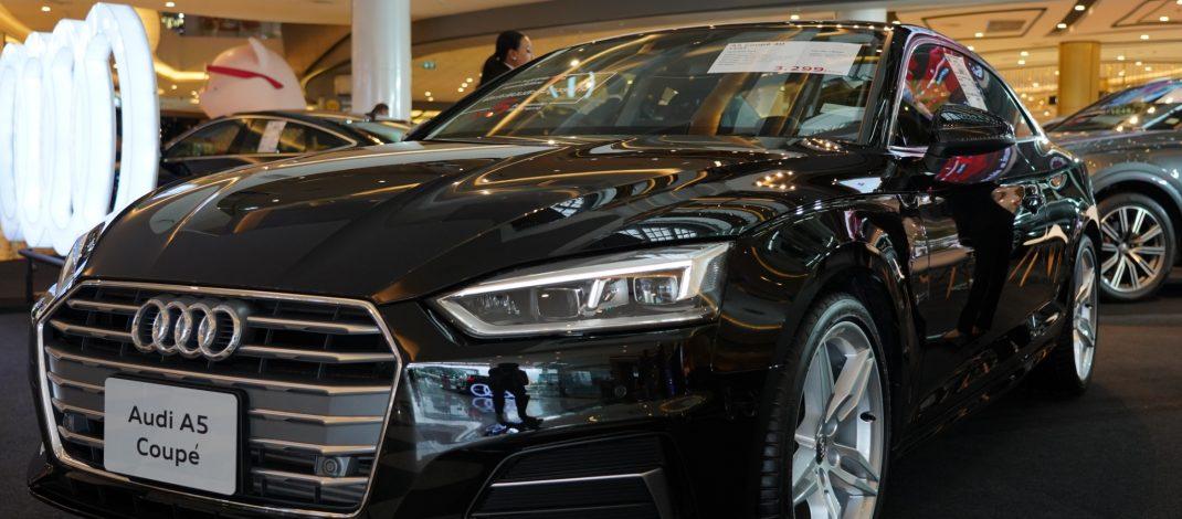 อาวดี้ ปฏิวัติรูปแบบบริการหลังการขาย  เปิด Audi Service บนศูนย์การค้าเมญ่า กลางเมืองเชียงใหม่ พร้อมให้บริการ ตั้งแต่ เดือนกรกฎาคม เป็นต้นไป