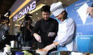 วันแม่ปีนี้ คุณแม่สายเฮลตี้ มาชมเทคนิคสาธิตการทำอาหารผ่านหม้อทอดไร้น้ำมัน Phillips Air Fryer จากเชฟปอนด์ แห่งมาสเตอร์เชฟไทยแลนด์
