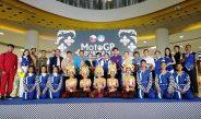 บุรีรัมย์จัด Road Show ประชาสัมพันธ์การแข่งขันรถจักรยานยนต์ทางเรียบ ชิงแชมป์โลก โมโตจีพี MotoGP