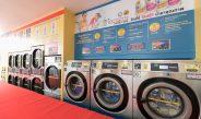 """""""ลอนดรี้บาร์"""" แบรนด์ร้านสะดวกซัก พร้อมบุกตลาดเมืองไทย และ CLMV เปิดแฟรนไชส์อย่างเป็นทางการ"""